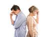 Facing a Divorce