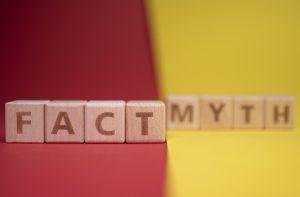 Myths v. Facts